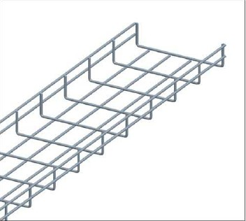 Wire Mesh Cable Tray AF50