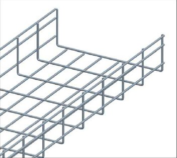 Wire Mesh Cable Tray AF100